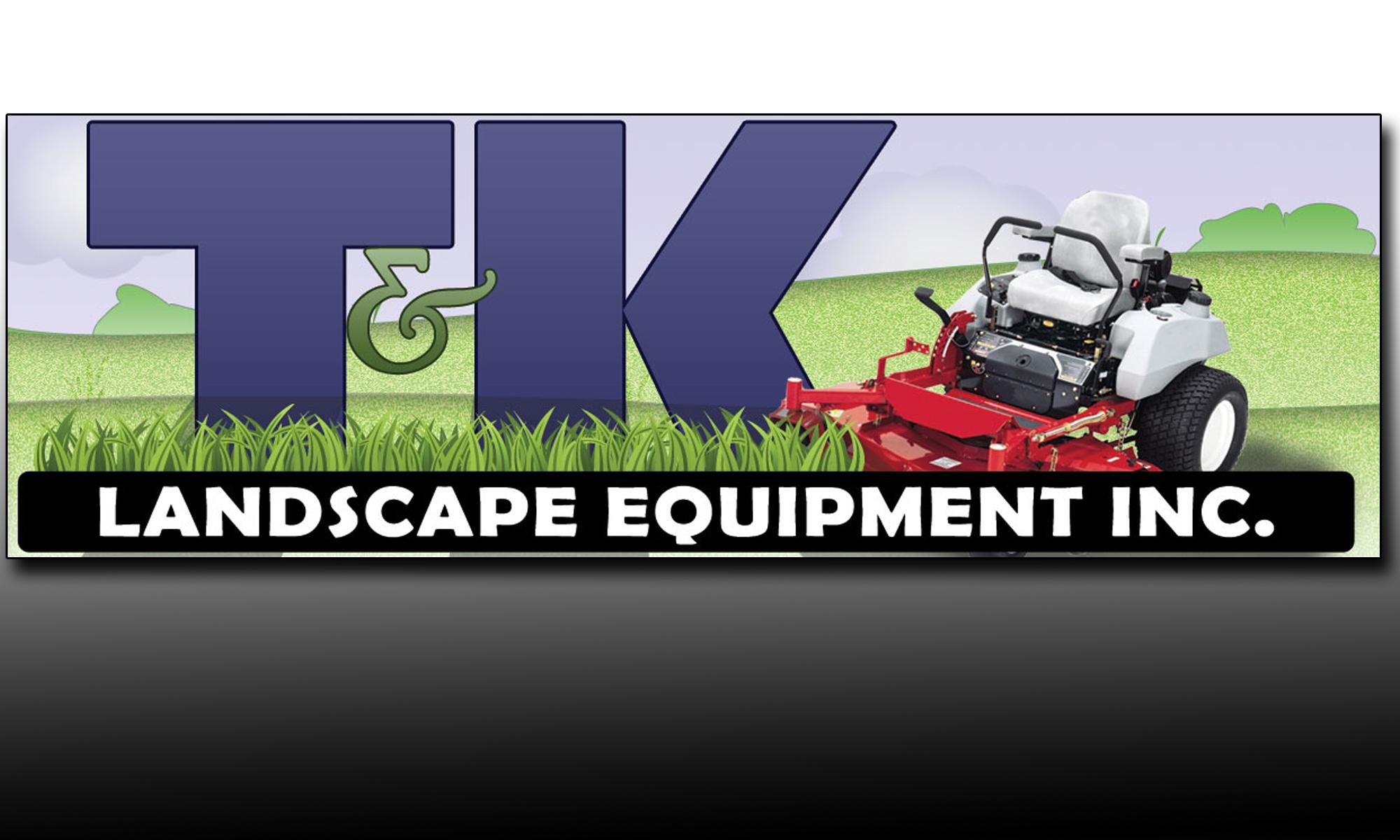 T & K Landscape Equipment